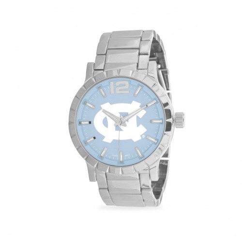 Collegiate Licensed University of North Carolina Men's Fashion Watch